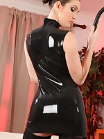 Strictly Glamour | Galleries | Photos | Avery Latex