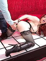 Scoreland - The Stripper - Alyssa Lynn (100 Photos)