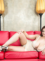 Scoreland - She's Gotta Spank It, Spank It Good - Sandra Milka (70 Photos)