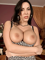 Scoreland - Breast of Big Boobs P.O.V. 2 - Veronica Rayne (45 Photos)